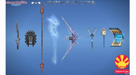 Ff14 f13 weapons