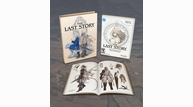 Thelaststory artbook