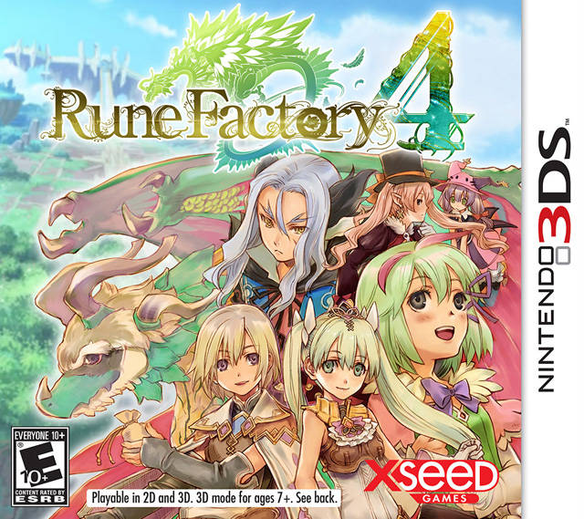 Rune Factory 4 Special All License Exam Questions And Answers Rpg Site
