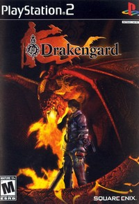 Drakengard na
