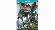 Monster hunter 3 ultimate boxart wii u