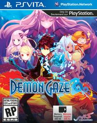 Demongaze