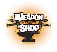 Weaponshopdeomasse