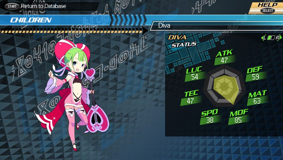 Take A Look At More Of Conception Iis Star Children  Rpg -2561
