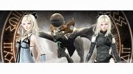 Drakengard3 niercostume pack