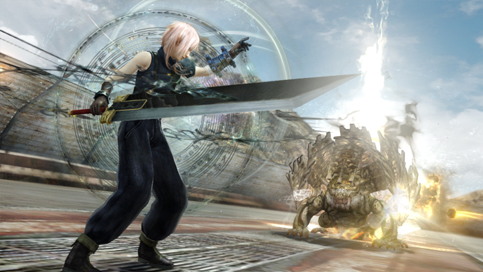 Lightning Returns: Final Fantasy XIII Review | RPG Site