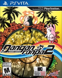 Danganronpa2 box