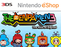 Denpa men 3 icon