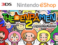 Denpa men 2 3ds estore