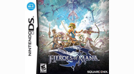 Heroes of mana ds box