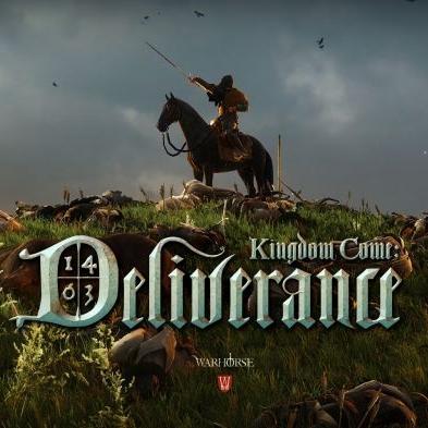 Serial Key For Kingdom Deliverance