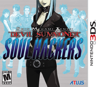 Soul hackers box
