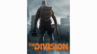 Tom clancy's the division box