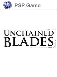 Unchained blades psp dl