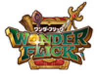 Wonder flick icon