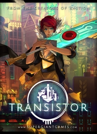 Transistor boxart