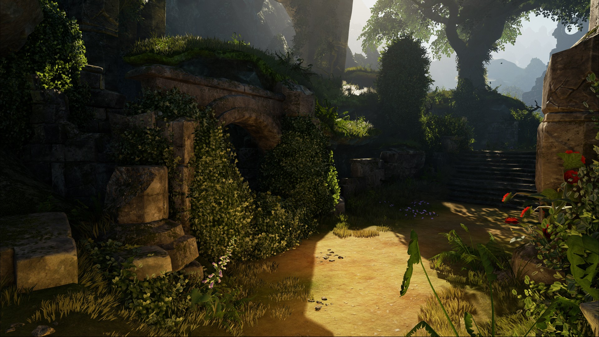 Fable Legends Screenshots show off Unreal Engine 4's