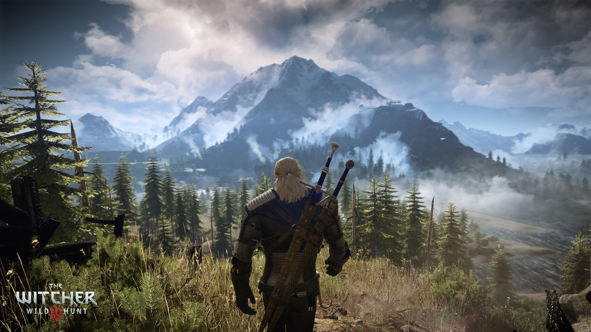 The Witcher 3: Wild Hunt - Release Date and E3 Trailer ...