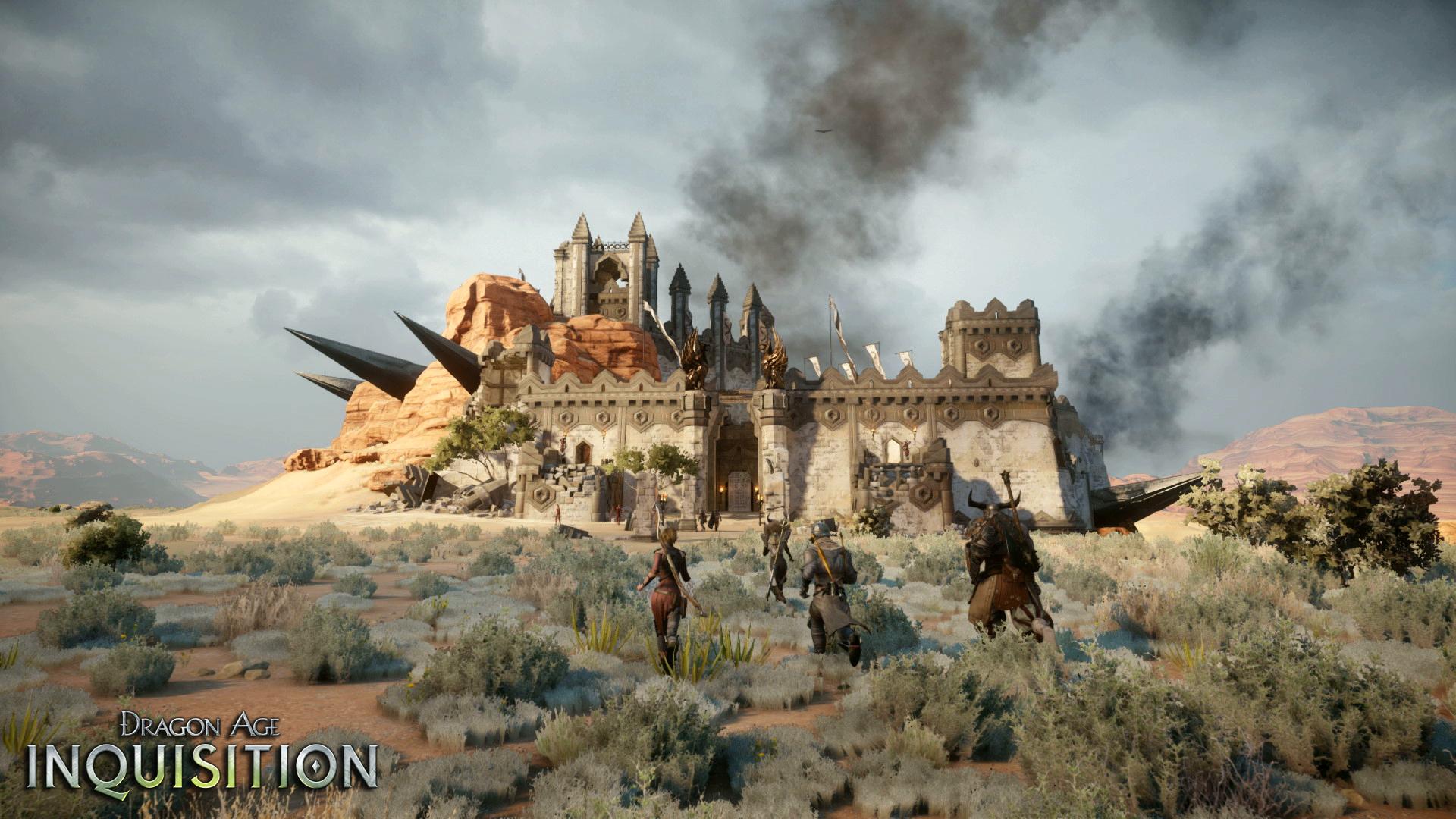 dragon age inquisition update 9 crack torrent