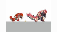 Groudon sizecompare