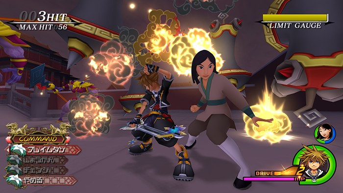 Talking Frozen, Philosophy & more with Kingdom Hearts 2.5 & 3's Co-Director | RPG Site
