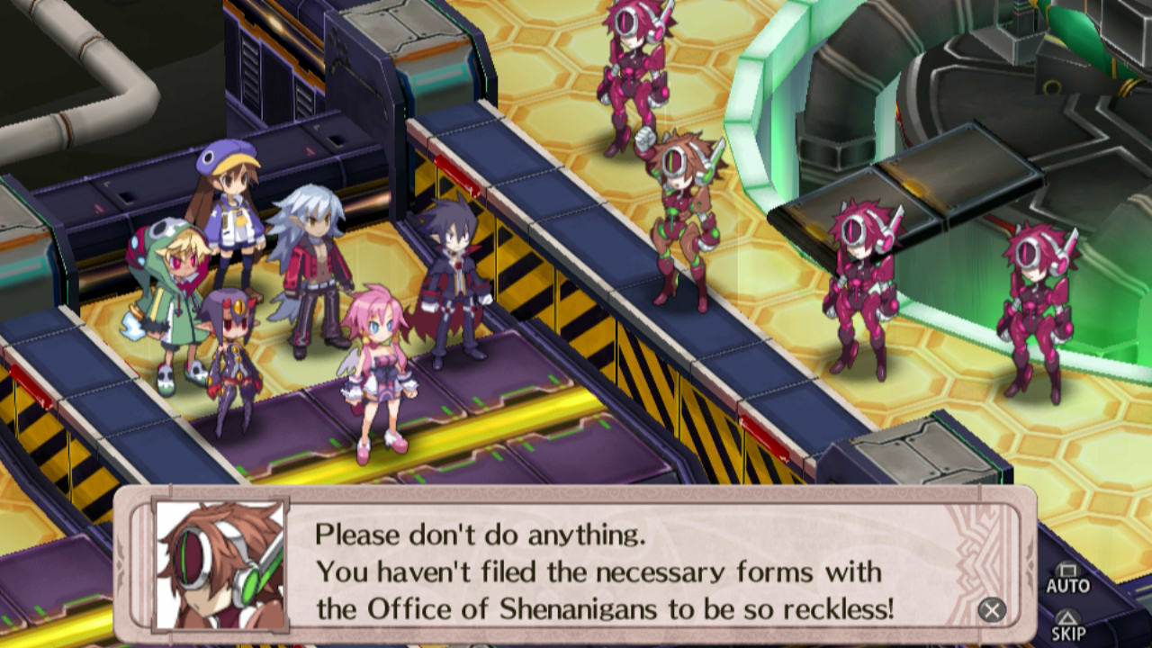 Disgaea 4: A Promise Revisited Review | RPG Site