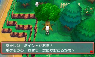 Secret Bases Return In Pokemon Omega Ruby And Pokemon