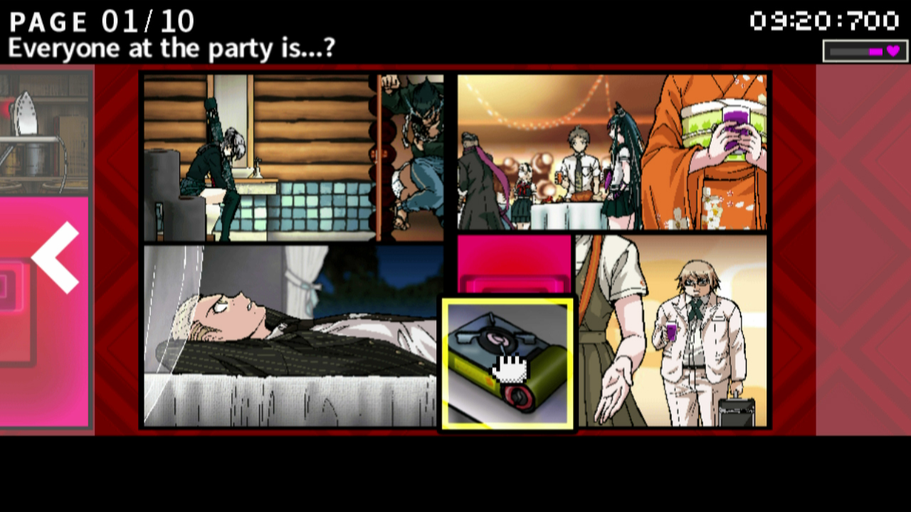 New Danganronpa 2 Screenshots Show Off Class Trials Rpg Site