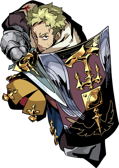 Etrian Odyssey Untold 2: Knight of Fafnir website opens