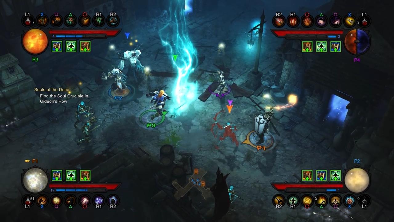Necromancer Build Diablo  Single Player