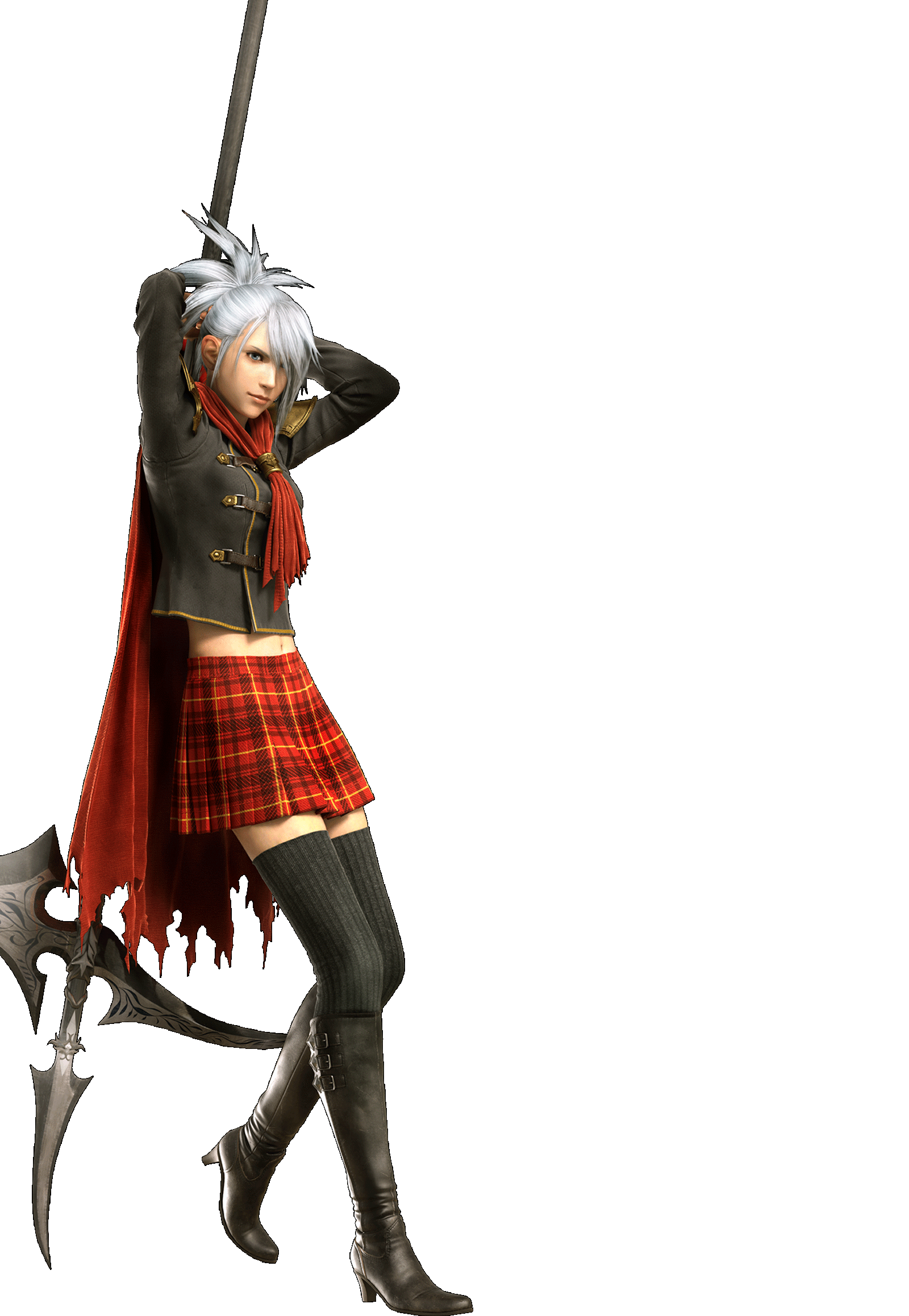 Final Fantasy Type-0 HD TGS Trailer | RPG Site