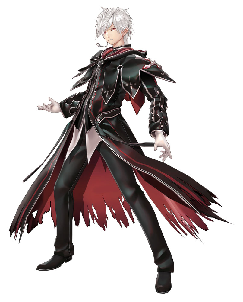 Two More Antagonists For Shining Resonance Rpg Site