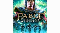 Fable legends box