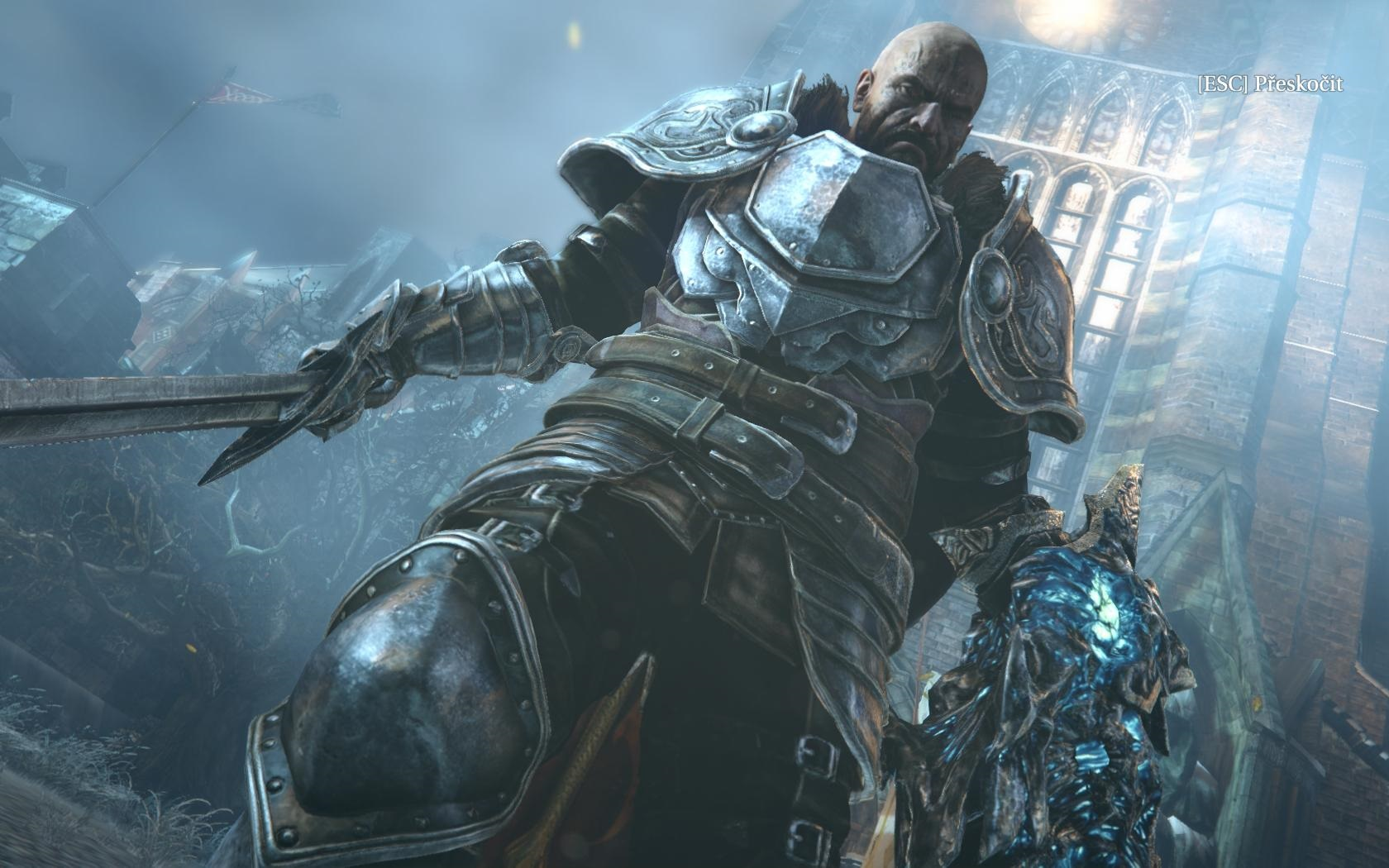 Lords Of The Fallen Review Rpg Site