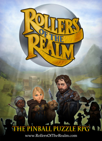 Rollers boxart
