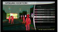 Visual editor 6