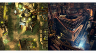 Midgar locations