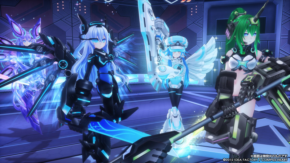 Megadimension Neptunia VII Review | RPG Site