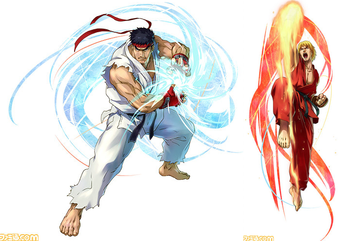 Ten More Characters Revealed For Project X Zone 2 RPG Site