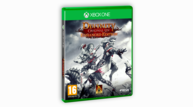 Dos pack 3d xboxone int