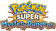N3ds pokemonsupermsysterydungeon logo