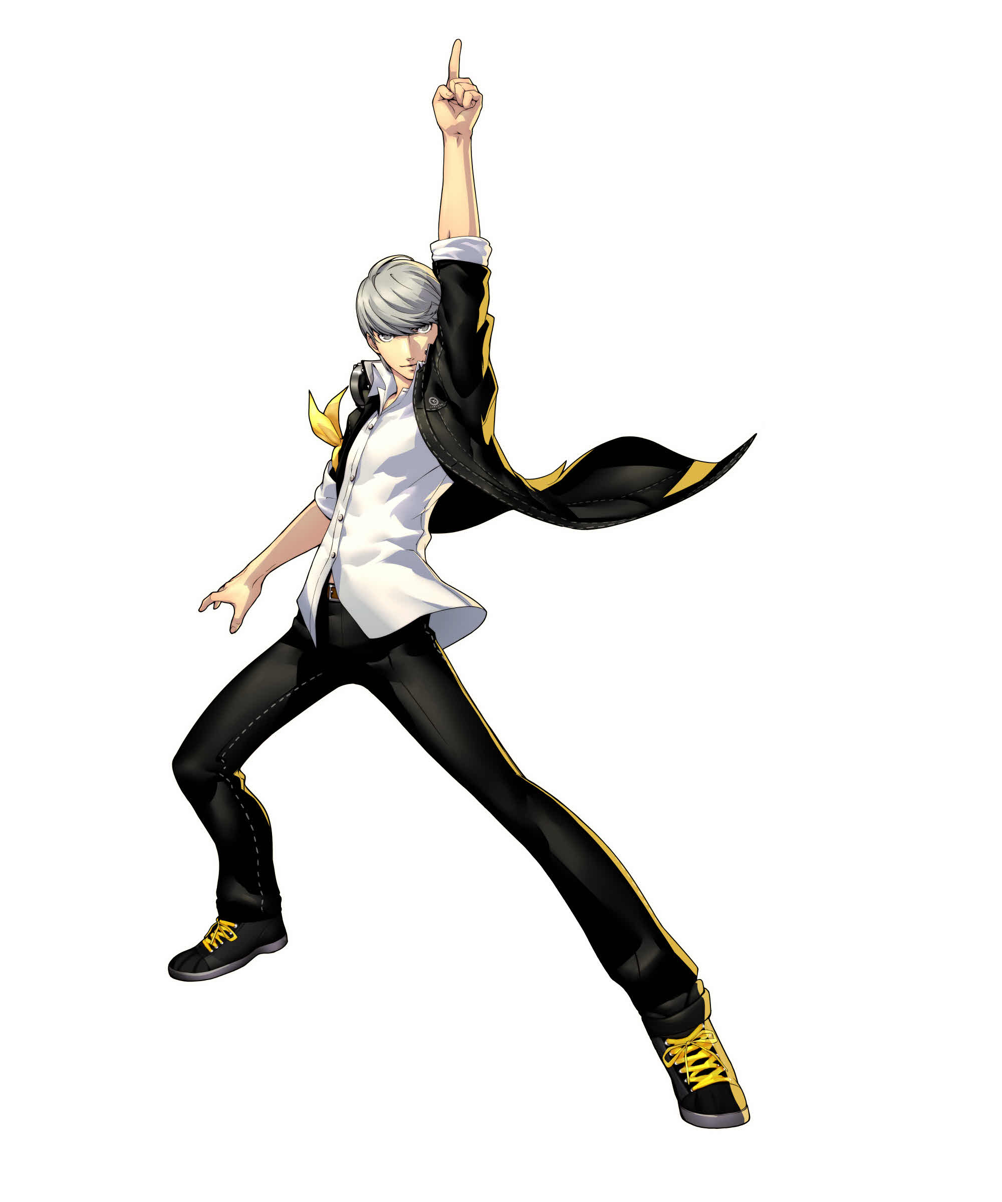 Persona 4 Dancing All Night Rpg Site