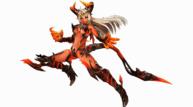 Demon arnas