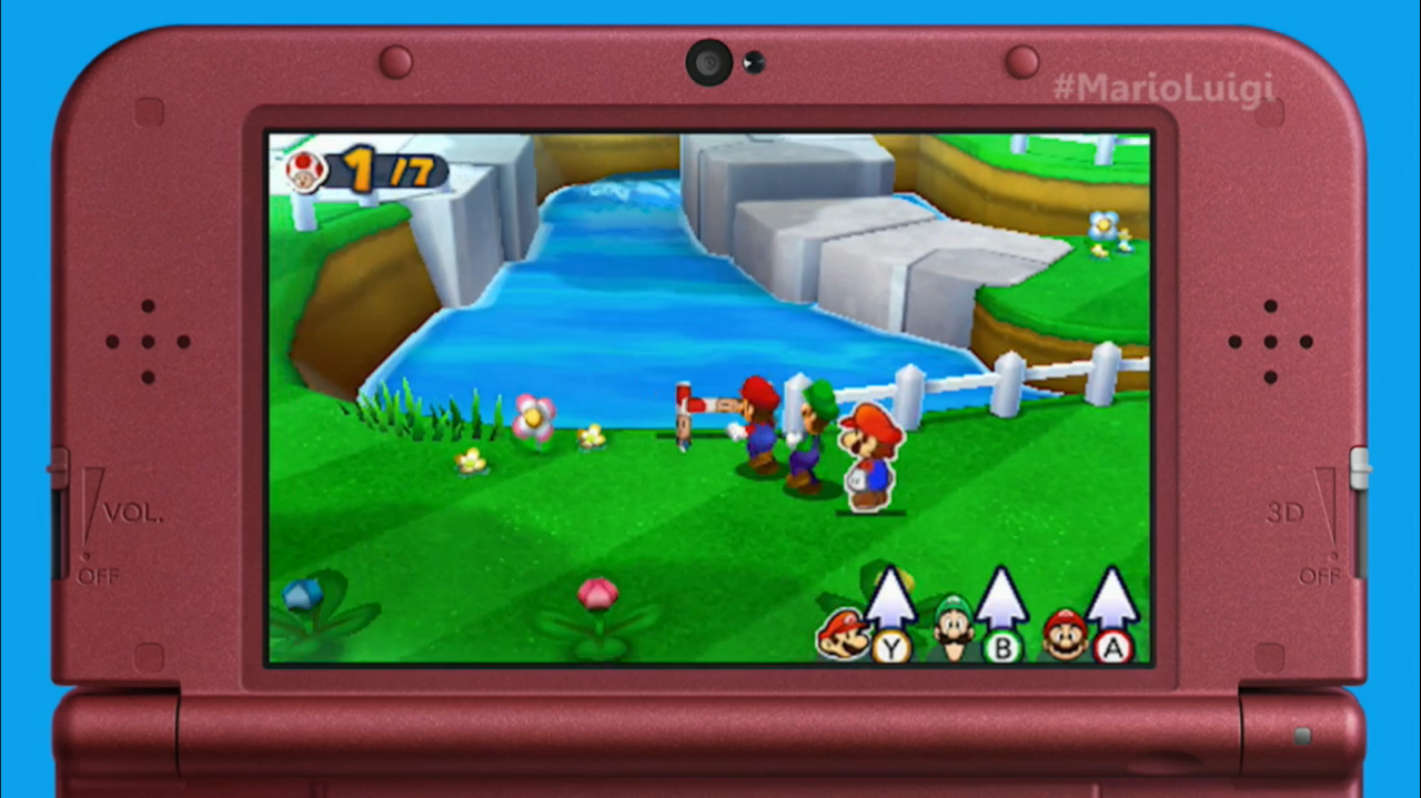 paper jam Metacritic game reviews, mario & luigi: paper jam for 3ds, paper mario jumps out of a book and into the bizarre adventures of mario & luigi, resulting in hijinks.