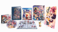 Disgaea 5 3d limited edition