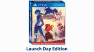 Disgaea5 ps4 box lde