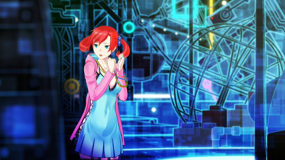 Digimon Story Cyber Sleuth Coming To North America In 2016 On Ps4
