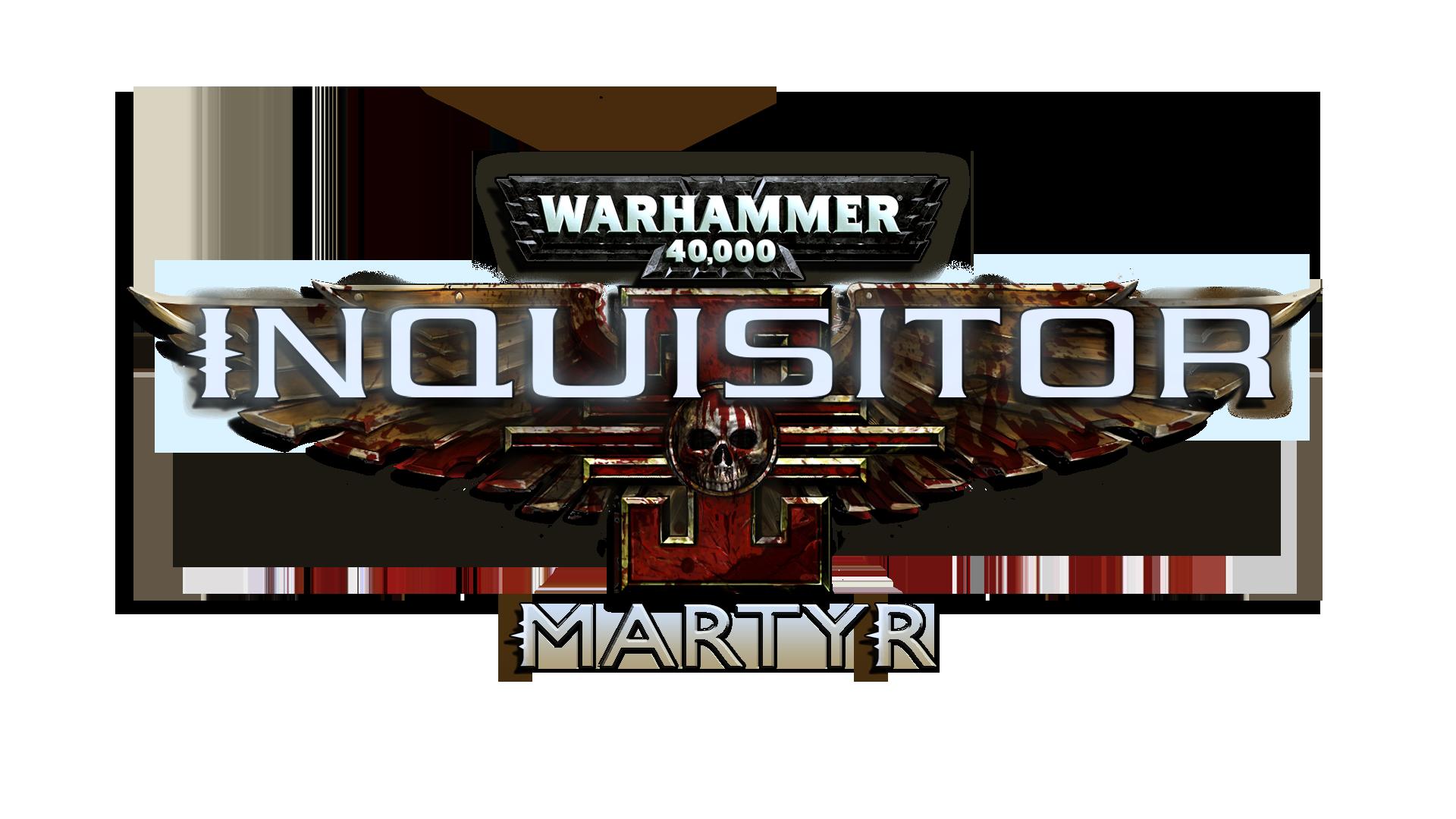 neocoregames announces warhammer 40000 inquisitor