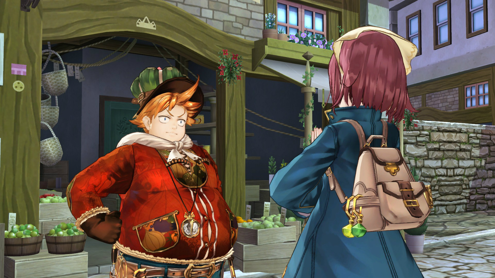 atelier sophie the alchemist of the mysterious book review rpg site each key character in the game has a friendship level increasing this level requires either having that character be a part of the active party