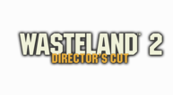 Wasteland 2 dx logo